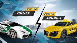 Free Police Chase Death Race v1.3.43 APK Download