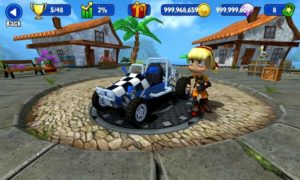 Download Beach Buggy Racing v1.2.20 APK Free
