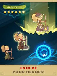 Free Almost A Hero v2.2.3 APK Download