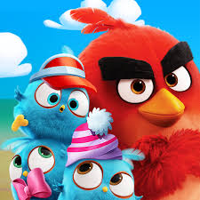 Angry Birds Match v1.5.1 APK Free Download
