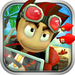 Beach Buggy Racing v1.2.20 APK Free Download