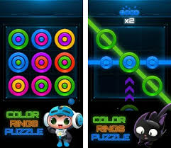 Download Color Rings Puzzle v2.1.3 APK Free