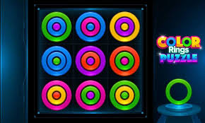 Color Rings Puzzle v2.1.3 APK Free Download