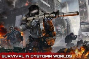 Free Dead Warfare Zombie v1.6.2.35 APK Download