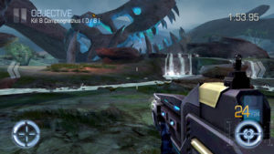 Free Dino Hunter Deadly Shores v3.1.1 APK Download