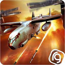 Drone Shadow Strike v1.5.02 APK Free Download