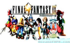 Final Fantasy IX v1.4.9 APK Free Download