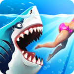 Hungry Shark World v3.0.3 APK Free Download