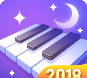 Magic Piano Tiles 2018 v1.13.0 APK Free Download