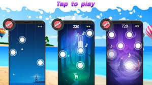 Download Magic Piano Tiles 2018 v1.13.0 APK Free