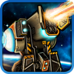 Module TD. Sci-Fi Tower Defense v1.66 APK Free Download