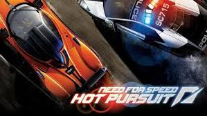 need for speed hot pursuit apk data