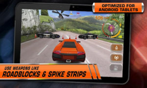 Free Need for Speed™ Hot Pursuit v2.0.22 APK Download