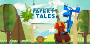 Paper Tales v4.180720 APK Free Download