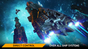 Free Planet Commander Online v1.19.203 APK Download