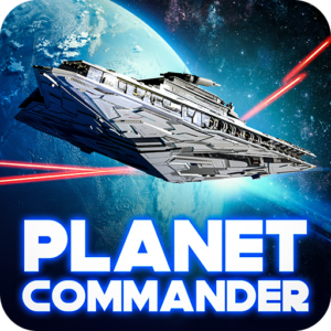 Planet Commander Online v1.19.203 APK Free Download