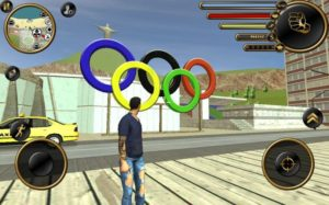 Download Real Gangster Crime v3.5 APK Free