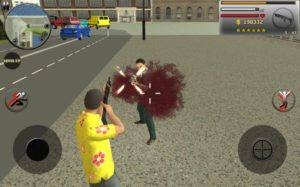 Real Gangster Crime v3.5 APK Download Free