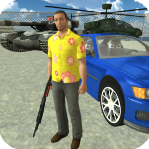 Real Gangster Crime v3.5 APK Free Download