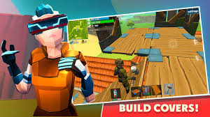 Download Rocket Royale v1.3.6 APK Free