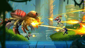 Free Rocket Royale v1.3.6 APK Download