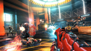 Shadowgun Legends v0 6 1 APK Free Download