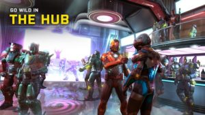 Free Shadowgun Legends v0.6.1 APK Download