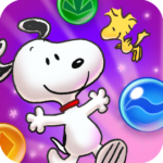 Snoopy Pop v1.23.505 APK Free Download