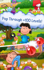 Snoopy Pop v1.23.505 APK Free Download Setup