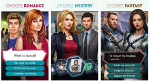Free Choices: Stories You Play v2.3.4 APK Download