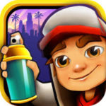 Subway Surfers v1.91.2 APK Free Download