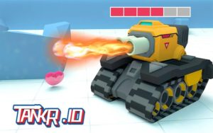 Tankr.io v2.6 Apk Free Download