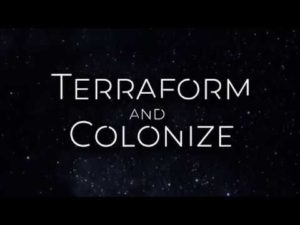 Download TerraGenesis Space Colony v4.9.31 APK Free