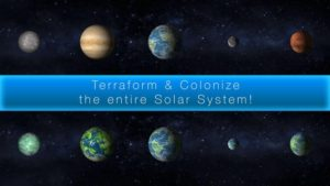 TerraGenesis Space Colony v4.9.31 APK Free DownloadSetup