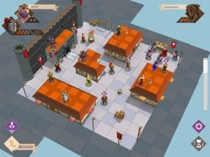 Free King and Assassins: The Board Game v1.0 APK Download