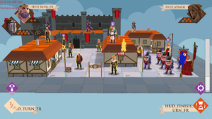 King and Assassins: The Board Game v1.0 APK Free Download Setup