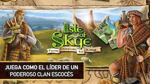 Isle of Skye: The Tactical Board Game v9 APK Free Download