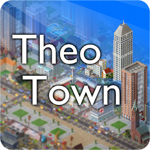 TheoTown v1.4.92 APK Free Download