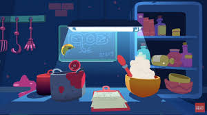 Download Toca Mystery House v1.0.1 Apk Free