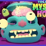 Toca Mystery House v1.0.1 Apk Free Download