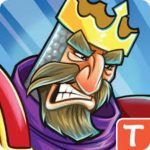 Tower Conquest v22.00.39g APK Free Download