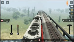 Free Train Simulator PRO 2018 v1.3.7 APK Download
