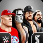 WWE Champions v0.271 APK Free Download