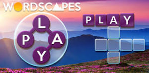 Wordscapes v1.0.48 APK Free Download