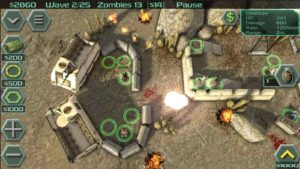Download Zombie Defense v12.2 Apk Free