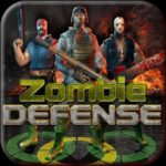 Zombie Defense v12.2 Apk Free Download
