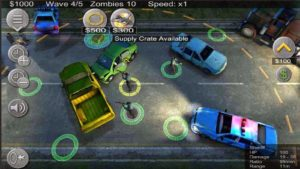 Free Zombie Defense v12.2 Apk Download