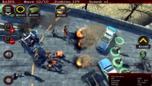 Zombie Defense v12.2 Apk Free Download Setup