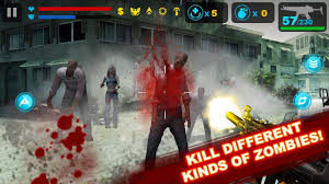 Free Zombie Frontier 3 v2.10 APK Download