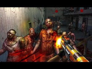 Download Zombie Frontier 3 v2.10 APK Free